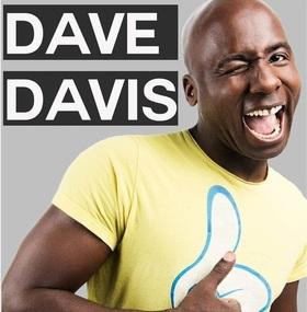 Bild: Dave Davis - Genial verrückt! Nichts reimt sich auf Mensch