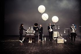 Bild: Unusual Wheather Phenomena Project - Thom Luz