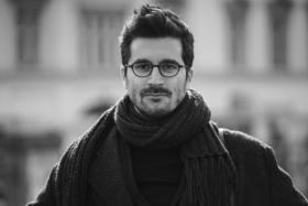 Bild: Literaturpreis 2018 der Jürgen Ponto-Stiftung - Preisverleihung & Lesung