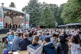 Bild: Klassik Open Air in Königs Wusterhausen