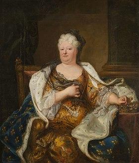 """Bild: Lesung: """"Madame sein ist ein elendes Handwerck"""" – Liselotte von der Pfalz - Im Rahmen der 10. Weißenfelser Theatertage"""