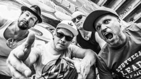 Beastie Boys Undercover - Support: PSA & Mykone