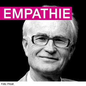 Bild: 8. Empathie-Konferenz - Gerald Hüther