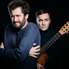 Bild: Stefan Leonhardsberger und Martin Schmid - Rauhnacht