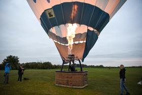 Bild: Müllheimer Ballonfestival