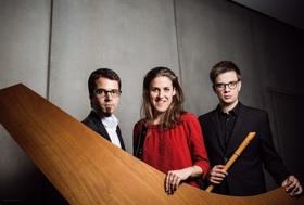 Bild: Klassik-Ensemble Asterion - Musik aus 4 Himmelsrichtungen und 4 Jahrhunderten