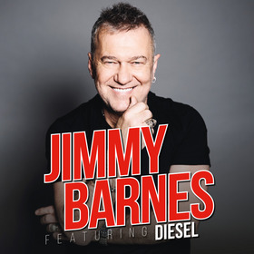 "Bild: JIMMY BARNES - ""Germany 2018"" - Support: Diesel"