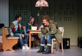Bild: Auerhaus - Schauspiel nach dem Spiegel-Bestseller von Bov Bjerg
