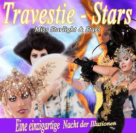 Bild: Miss Starlight - Travestie Stars