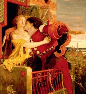 Bild: W. Shakespeare - American Drama Group Europe