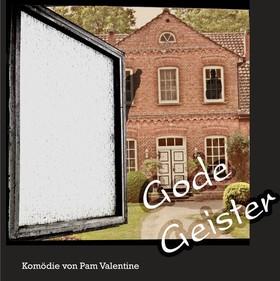 Bild: Gode Geister - Eine plattdeutsche Komödie mit den Lessener Theaterfreunden