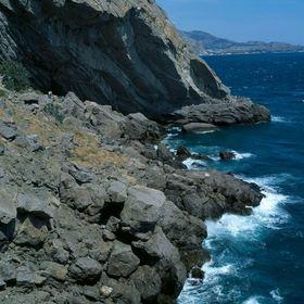 Bild: Dia Ton Show - Ein Sommer auf der Krim