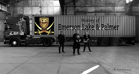 Bild: H.E.L.P. - Emerson, Lake & Palmer Tribute