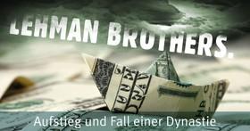 Bild: Lehman Brothers - Schauspiel über Aufstieg und Fall einer Familien-Dynastie
