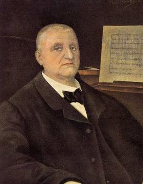 Bild: Anton Bruckner: Messe f-Moll - Rellinger Kantorei