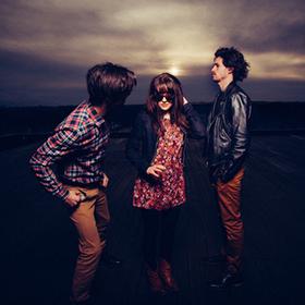 Bild: The Blind Suns + Guest ( Club Laiterie)