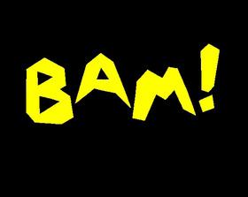 Bild: BAM! - glanz&krawall - Dorfkneipe International