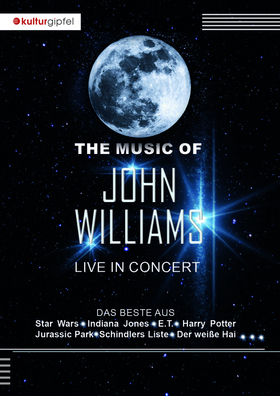 Bild: The Music of John Williams