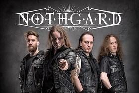 Bild: Nothgard + Parasite Inc. - Releasetour 2018