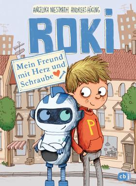 Bild: Roki's Robotical: Kinderevent mit Musik und ganz viel Spaß!