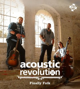 Bild: Acoustic Revolution