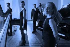 Bild: Blue Chamber Quartet