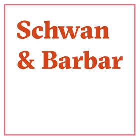 Bild: Schwan und Barbar