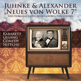 Bild: Juhnke & Alexander -