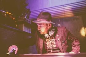 Bild: Yuriy Gurzhy & Freylekhs 3000 - Auftaktveranstaltung Bunt statt Braun Talk-Konzert-DJ-Set