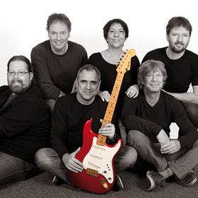 Bild: Mark Knopfler Tribute Band