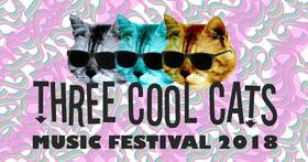 Bild: Three Cool Cats Festival 2018