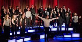 Bild: Das Chorkonzert - Sangeslust - Das Sparkassen A Cappella Event