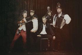Bild: Tales of Nebelheym - Steam-Folk Band erzählt in ihren Songs aus der mystischen Welt