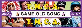 Bild: Same Old Song - Y.M.C.A.