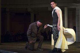 Bild: Nathan der Weise - Theater Poetenpack