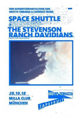 Bild: Space Shuttle