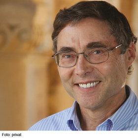 Bild: Carl Wieman - Die Bildungsrevolution eines Nobelpreisträgers