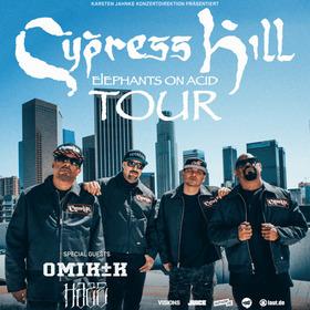 Bild: Cypress Hill