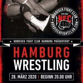 Bild: Nordisch Fight Club Wrestling Live