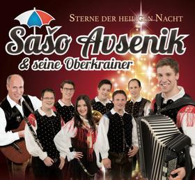 Bild: Saso Avsenik und seine Oberkrainer