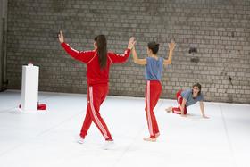 Bild: Explore dance: Was Ihr Wollt - Tanzpakt Stadt-Land-Bund