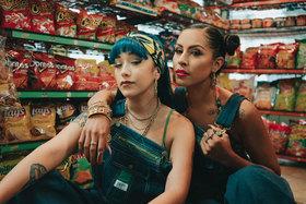 Gavlyn & Reverie w/ DJ Lala - Wonder Women Tour 2018