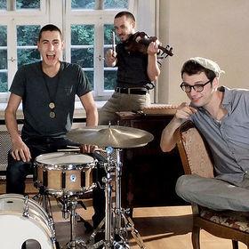 Sven Garrecht Trio