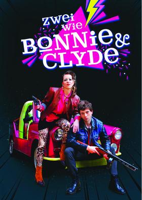 Bild: Zwei wie Bonnie und Clyde - Kriminaltheater Berlin