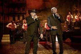 Bild: Pasión De Buena Vista / Das Tanz und Musik Erlebnis – Live aus Kuba