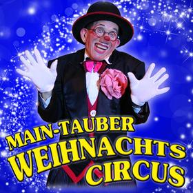 Bild: 1. Main-Tauber Weihnachtscircus - Die internationale Circus-Gala! - Vorpremiere