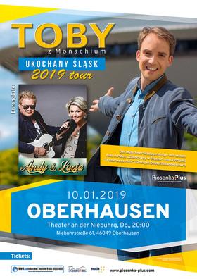 Bild: Toby z Monachium - Unkochany Slask - Tour 2019