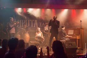 Bild: El Muro Tango feat. Juan Villarreal