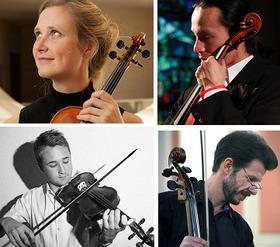 Bild: Das Politische in der Musik - Mit dem Bode Quartett