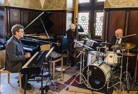 Bild: Clubkonzert mit dem Siegfried-Liebl-Trio - Klassik, Swing, Jazz, Latin & Blues,